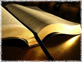 On reading the Word of God