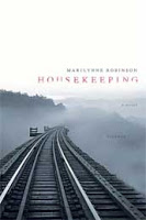 On housekeeping and loneliness