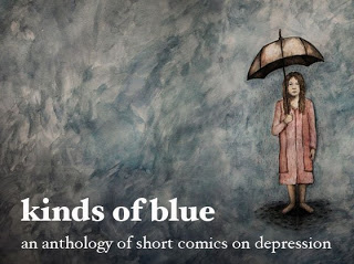 Kinds of Blue in print