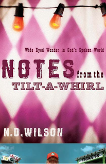 Notes from the Tilt-a-Whirl #2
