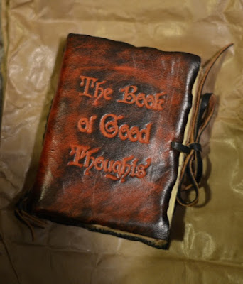 The Book of Good Thoughts