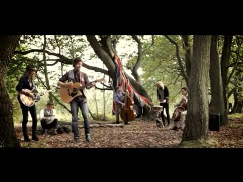 How Great Thou Art – for gypsy hipsters